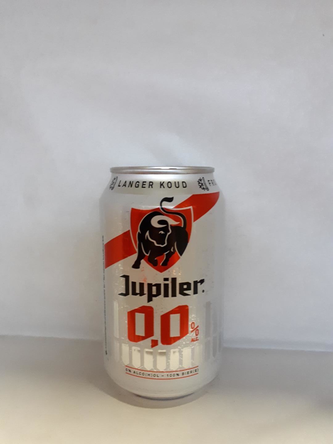 CAN JUPILER 0,0 33 CL