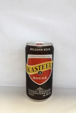 KASTEELBIER ROUGE 25 CL