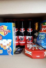 PARTYBOX BEER PONG