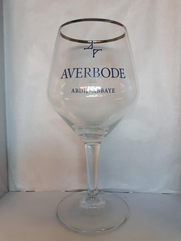 AVERBODE GLASS