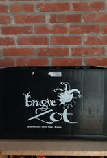 EMPTY CRATE BRUGSE ZOT