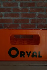 EMPTY CRATE ORVAL