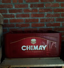 EMPTY CRATE CHIMAY