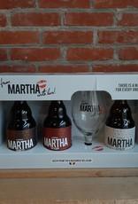 MARTHA GVP 3X33 CL