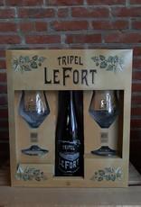LEFORT TRIPEL GVP