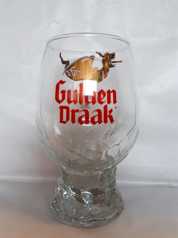 GULDEN DRAAK GLAS