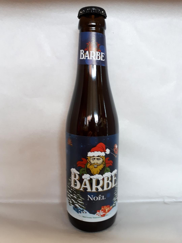 BARBE NOEL 33 CL