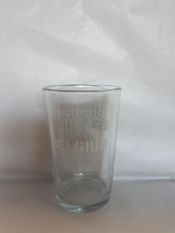 BIERE DES AMIS GLAS 17 CL