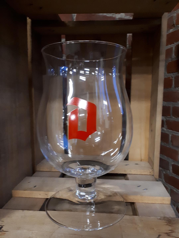 DUVEL GLAS 3 LITER