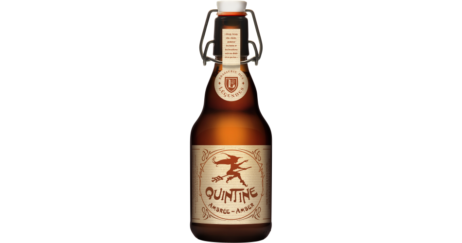 QUINTINE AMBER 33 CL