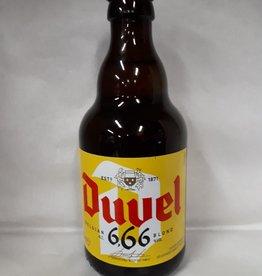 DUVEL 666 33 CL