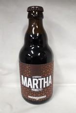 MARTHA BROWN EYES 33 CL