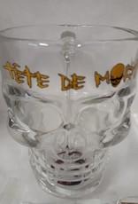 TETE DE MORT GLAS 25-33 CL