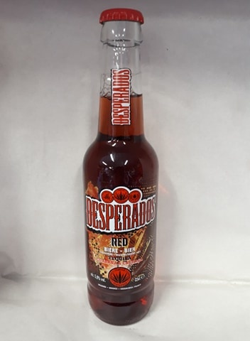 DESPERADOS RED 33 CL