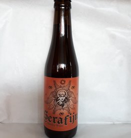 SERAFIJN BARLEY 33 CL