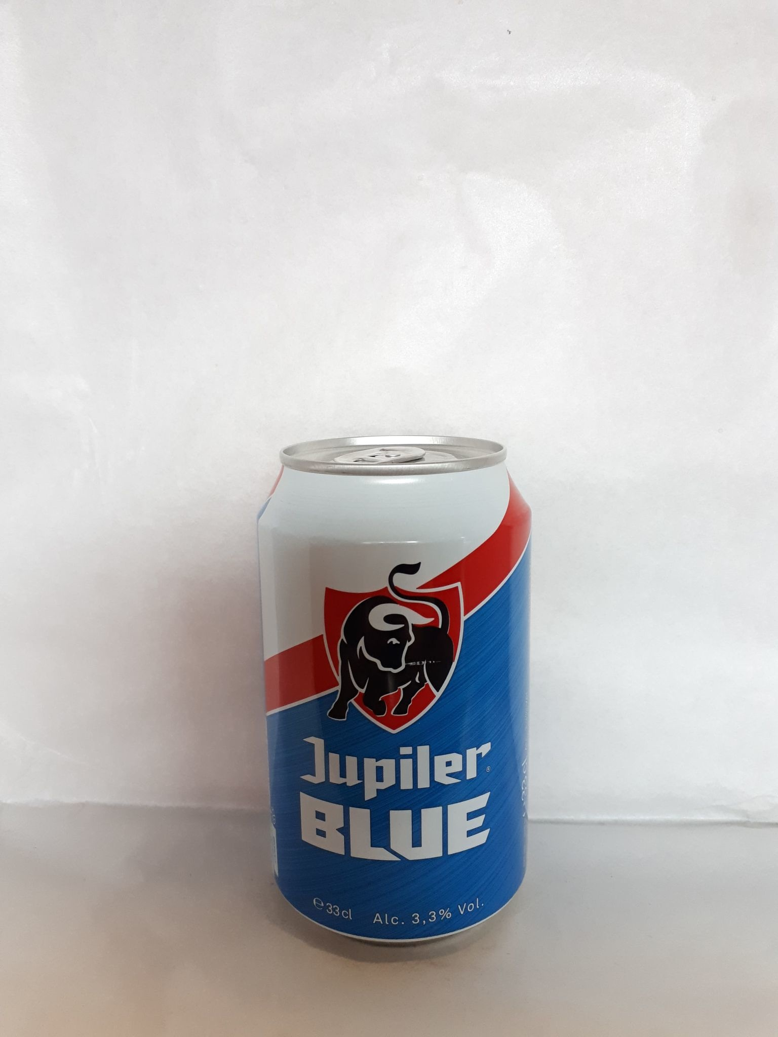 CAN JUPILER BLUE 33 CL