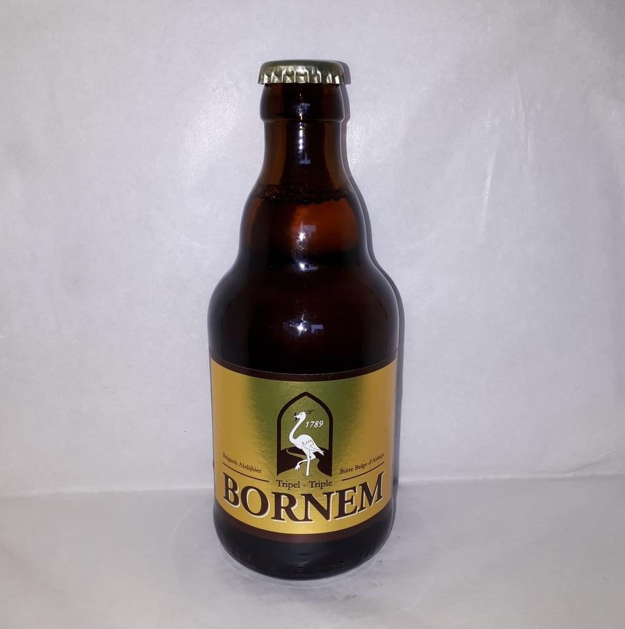 BORNEM TRIPEL 33 CL