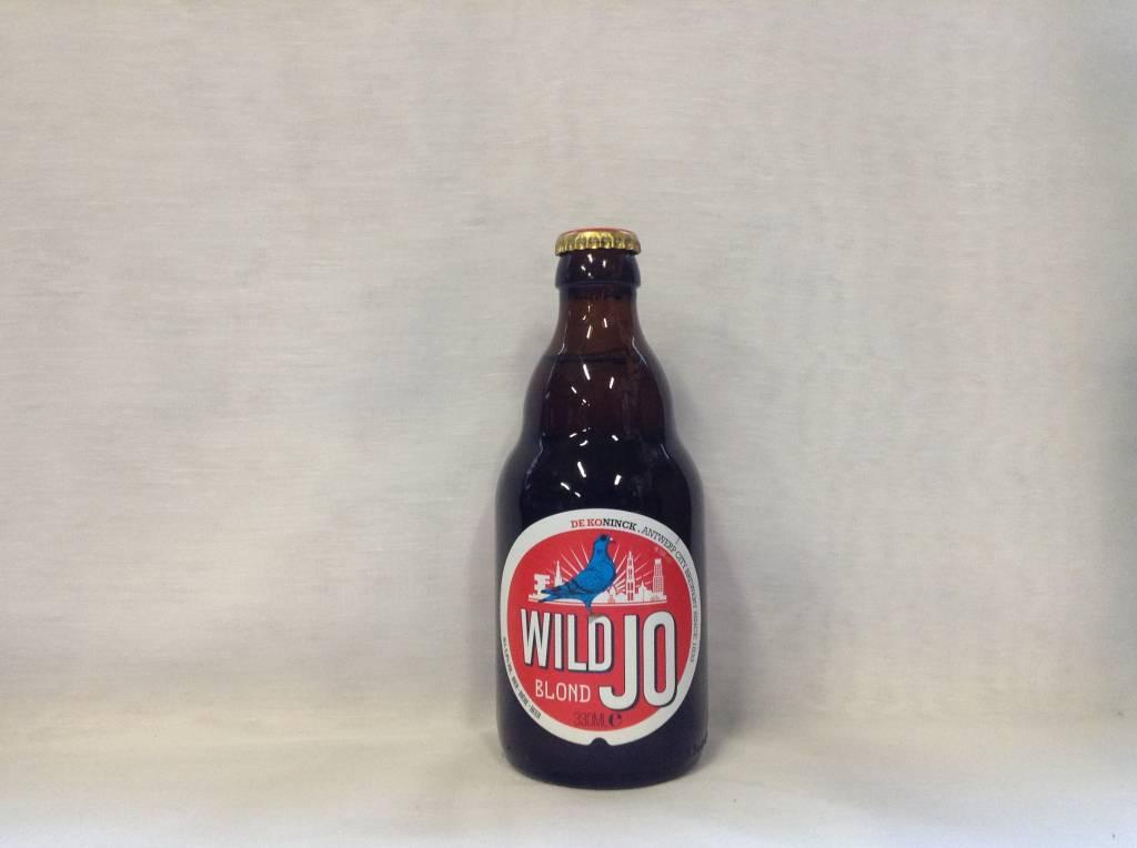 WILD JO 33 CL