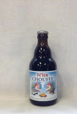 CHOUFFE N'ICE 33 CL