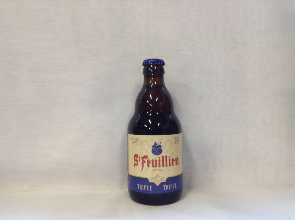 ST.FEUILLIN TRIPLE 33 CL
