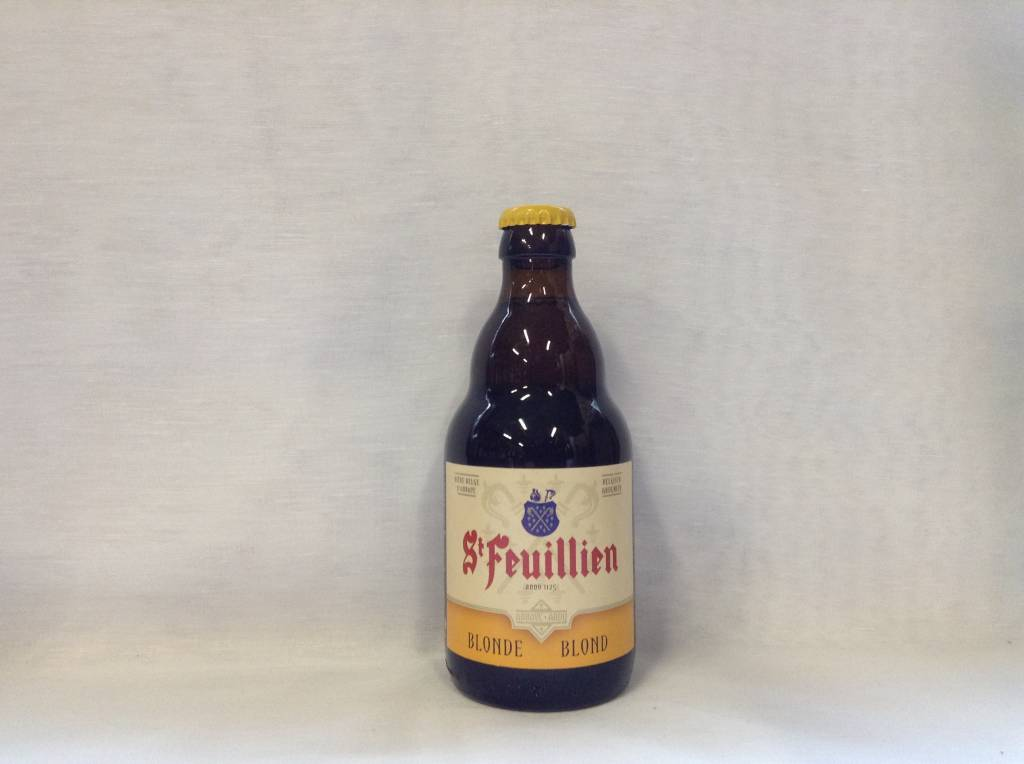 ST.FEUILLIN BLOND 33 CL