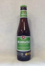 MONGOZO PILS GLUTENVRIJ 33 CL