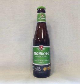 MONGOZO GL.VRIJ 33 CL
