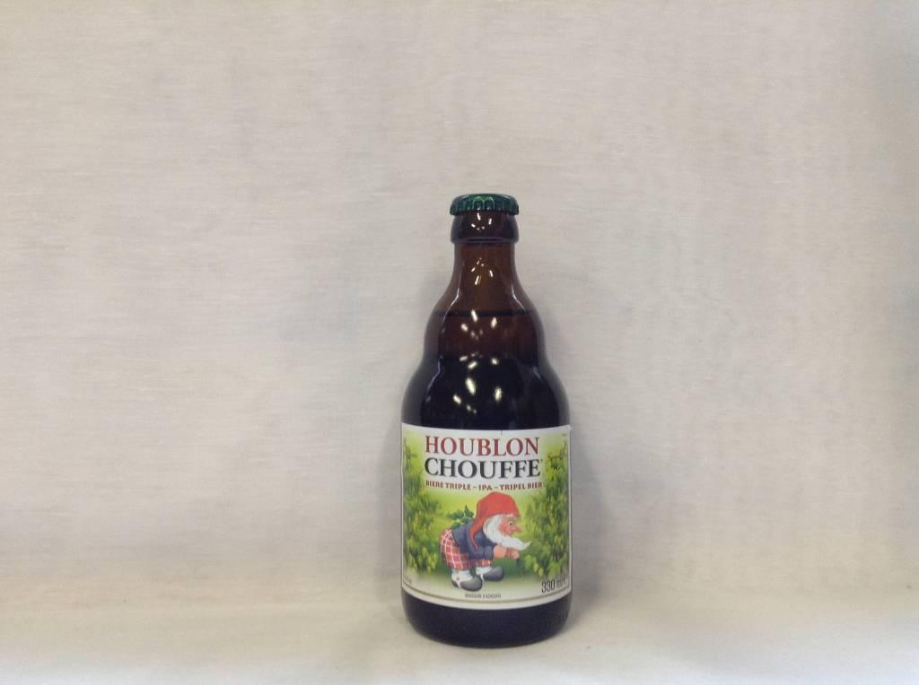 CHOUFFE HOUBLON 33 CL