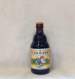 CHOUFFE MAC 33 CL
