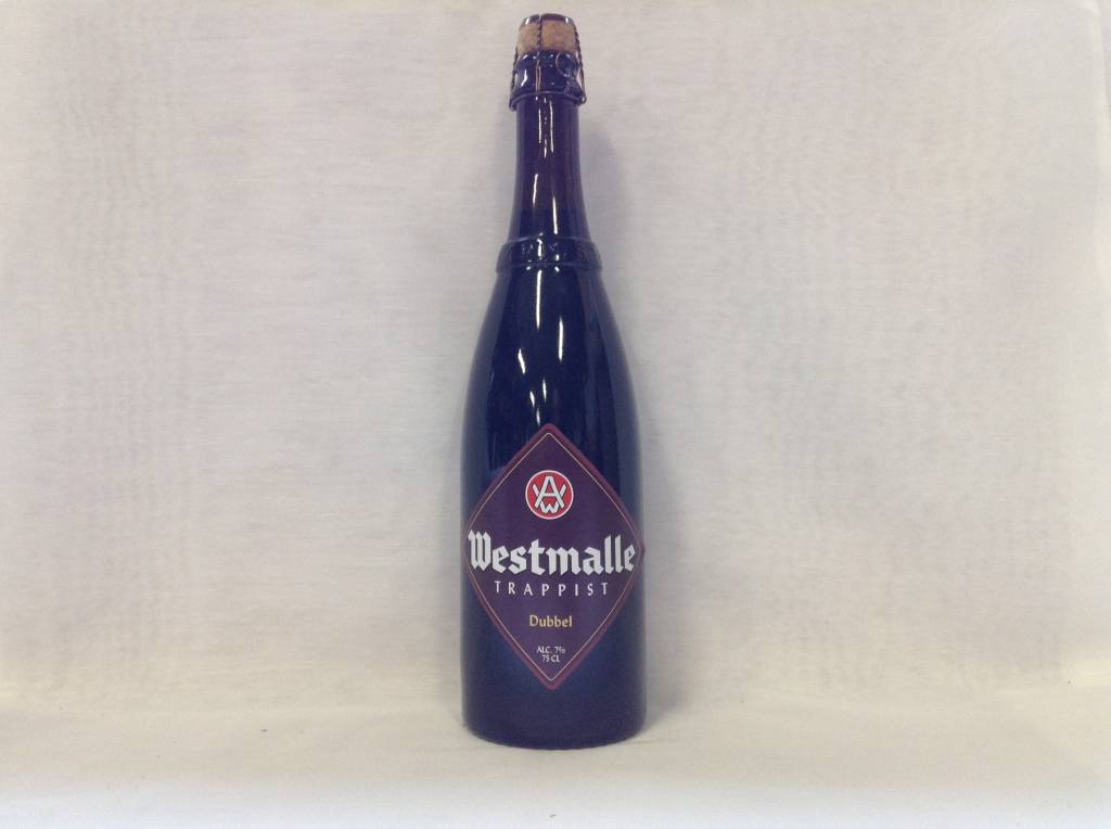 TRAPPIST WESTMALLE 75 CL