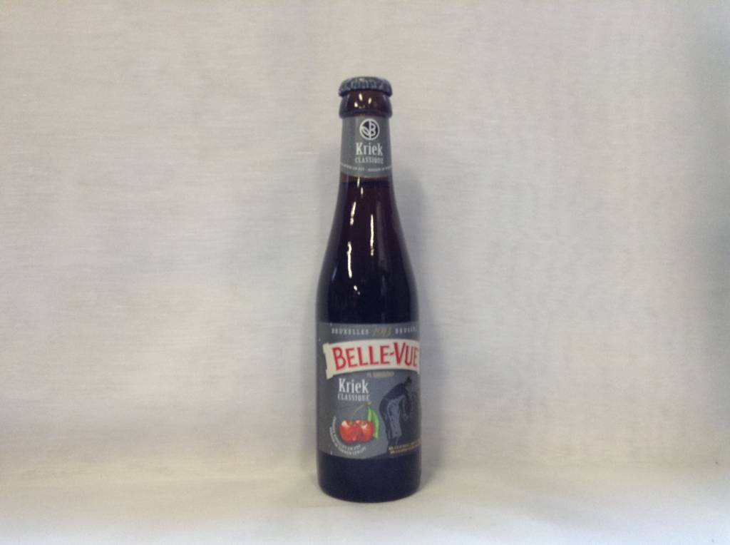 BELLE VUE KRIEK 25 CL