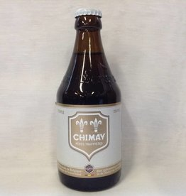 CHIMAY 8° WHITE 33 CL