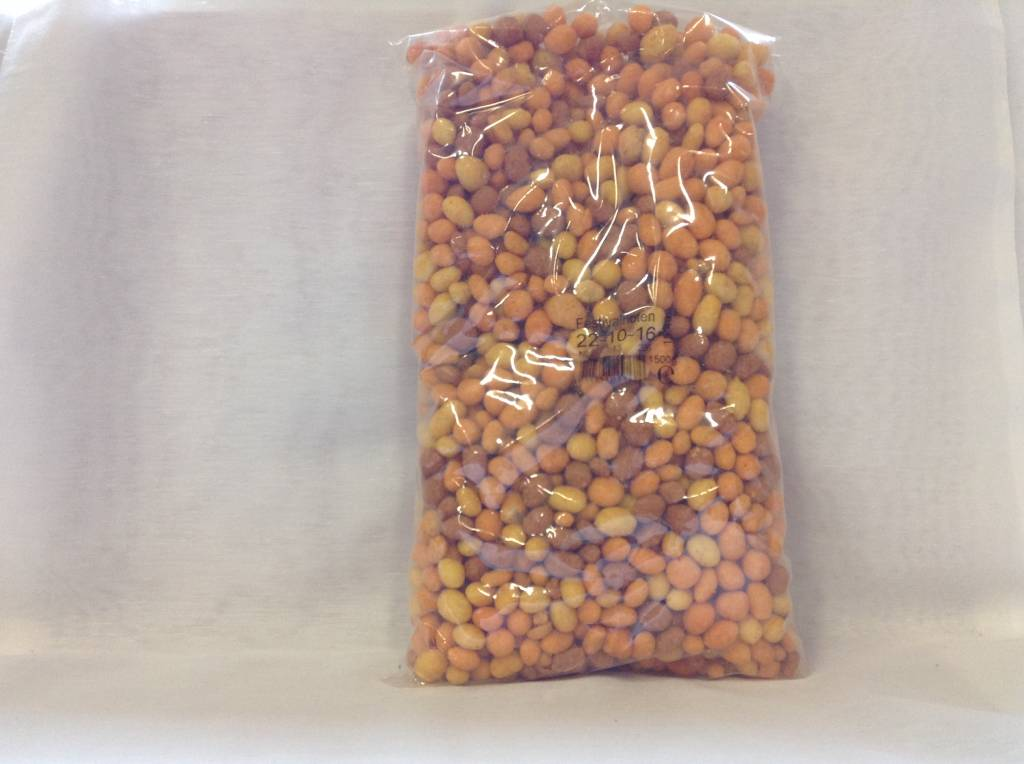 FESTIVAL NUTS DUYVIS 1,5 KG