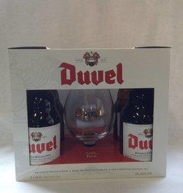 DUVEL GV 4X33+GLAS