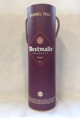 WESTMALLE TRAPPIST KOKER 75 CL
