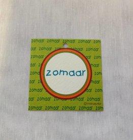 ZOMAAR