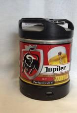 JUPILER PERFECT DRAFT KEG 6 L