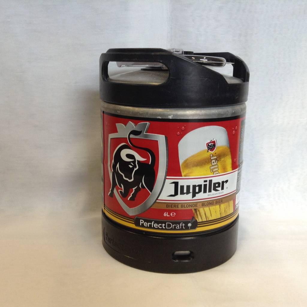 JUPILER PERFECT DRAFT VAT 6 L