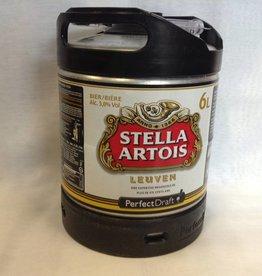 STELLA ARTOIS PD 6 L