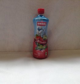 ORDAL GRENADINE 75 CL