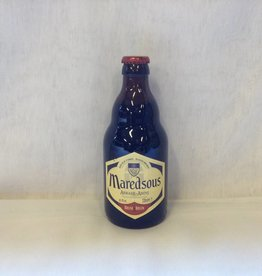 MAREDSOUS BROWN 33 CL