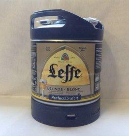 LEFFE BLOND PD 6 L