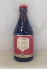 CHIMAY 7° RED 33 CL