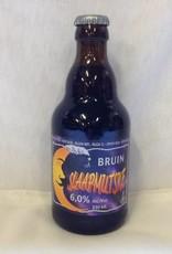 SLAPPMUTSKE BROWN 33 CL