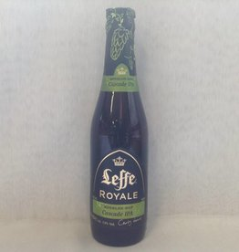 LEFFE ROYALE IPA 33 CL