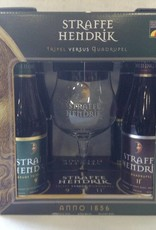 STRAFFE HENDRIK GV 4X33 CL + GLAS