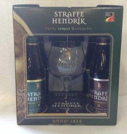 STRAFFE HENDRIK GV
