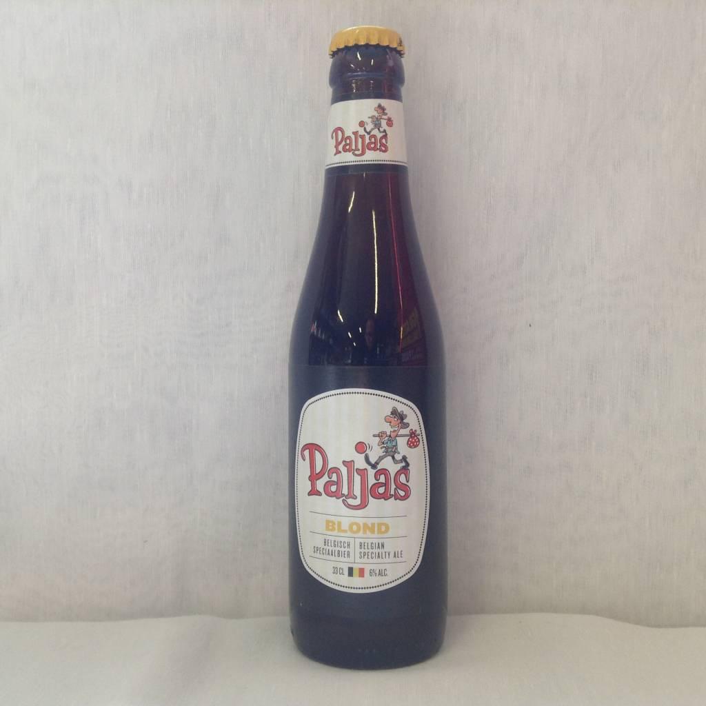 PALJAS BLOND 33 CL