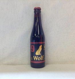 WOLF 9° 33 CL
