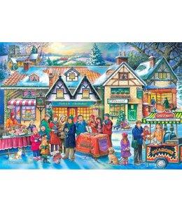 The House of Puzzles No.7 - Singing and Ringing Puzzel 1000 Stukjes